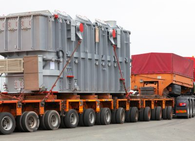 Pennsylvania Specialty Load Freight Services