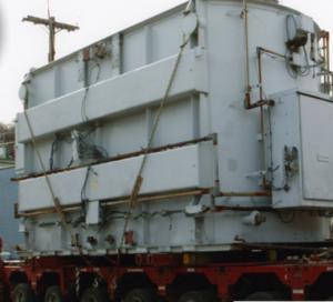 Pittsburgh Transformer Rig & Transport